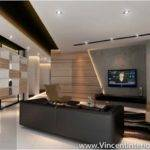 Plus Interior Design Living Room Feature Wall Designs Ideas