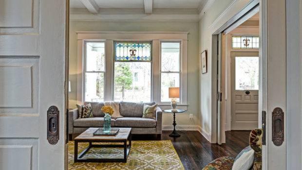 Pocket Doors Sliding Walls More Flexible Space