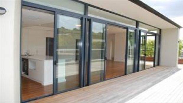Pocket Patio Doors Exterior Glass Sliding