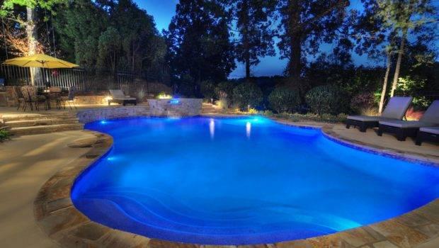 Pool Area Lighting Electrical Contractors Inc