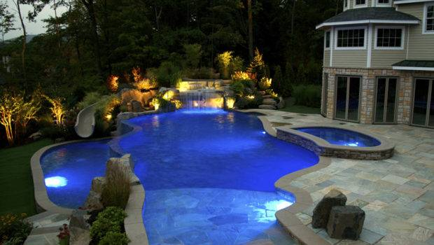 Pool Designs Custom Swimming Pools Landscaping Cipriano