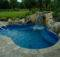 Pools Ideas Backyards Infinity Pool Designs Paradise