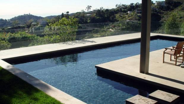 Pools Spas Your Premiere Pool Designer Builder Modern