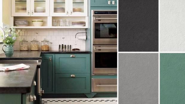 Popular Kitchen Colors