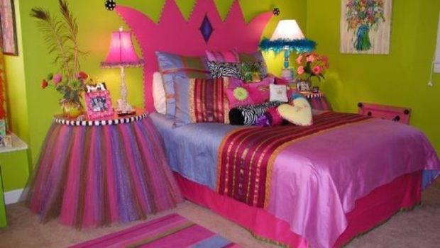 Popular Little Girls Bedroom Ideas Womenmisbehavin