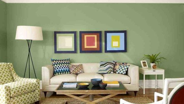 Popular Living Room Colors Walls