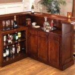 Portable Bar Home Design