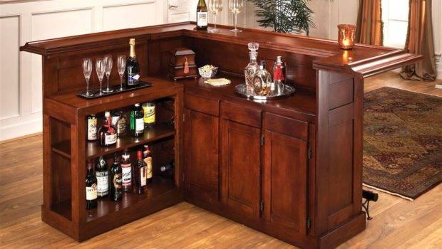 Portable Bar Home Design