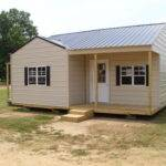 Portable Buildings Made Into Houses Quotes