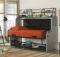 Powell Monster Bedroom Loft Bunk Bed Archives Klein Design