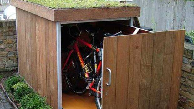 Practical Diy Storage Solutions Your Garden