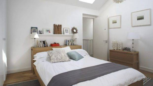 Practical Headboard Designs All Bedroom Types