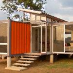Prefab Container Homes California Mobile Ideas