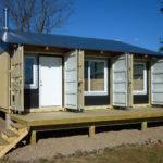 Prefab Container Homes Ontario Mobile Ideas