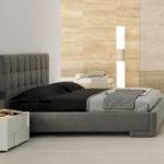 Prestige King Bed Beds Contemporary