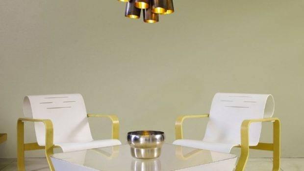 Pretty Cool Lighting Ideas Contemporary Living Room