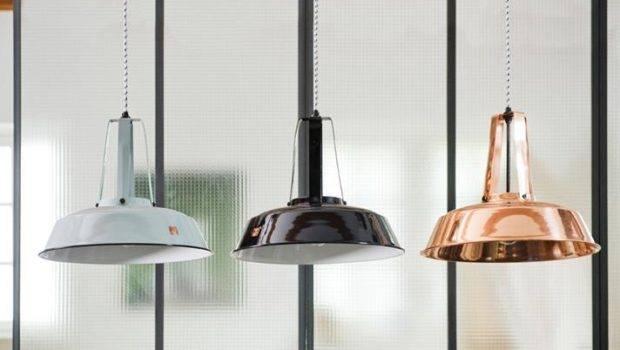 Pretty Copper Lamp Ideas