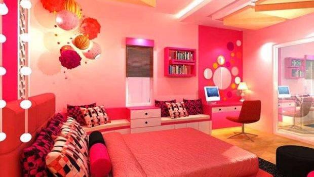 Pretty Girls Bedroom Designs Home Design Lover