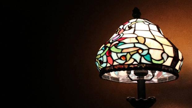 Pretty Lamp Building