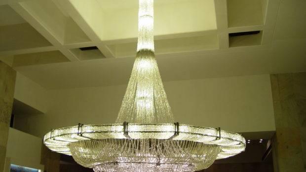 Pretty Lamp Hall