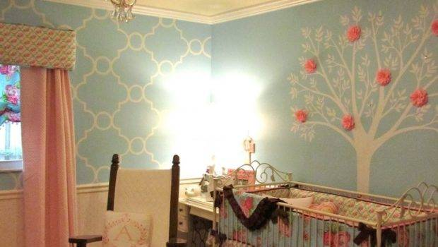 Pretty Room Ideas Mother Baby Girl Tumblr