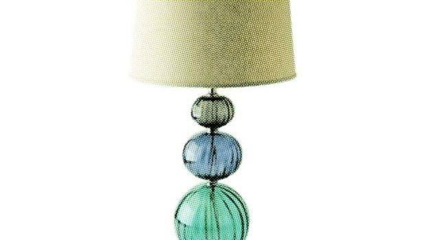 Pretty Table Lamps Lifestyle