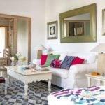Pretty Tiny House Spain Interior Design Files