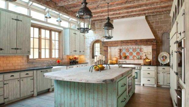 Primitive Paint Can Add Nice Rustic Vibe Source Gage Homes