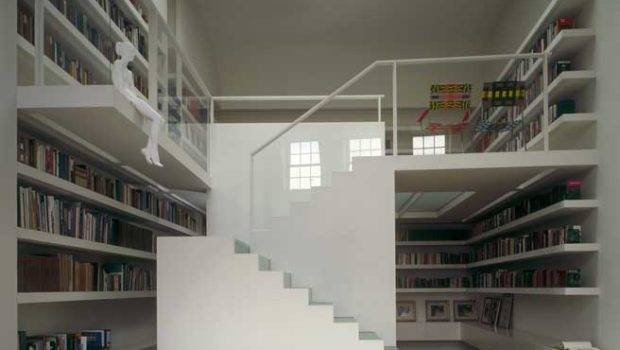 Private Library Design Ideas Video Photos