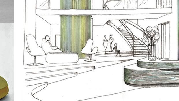 Professional Diploma Interior Design