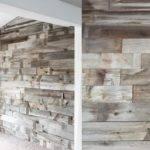 Project Barn Wood Wall
