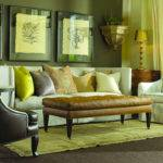 Proportion Scale Selecting New Upholstery Interior Design