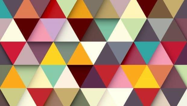 Psychology Color Creating Designs Set Mood