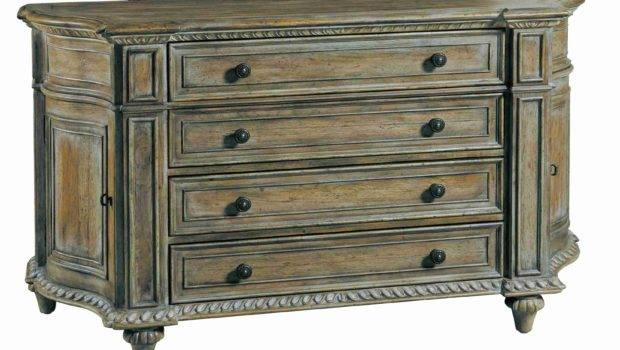 Pulaski Furniture Accentrics Home Arabella Small Dresser