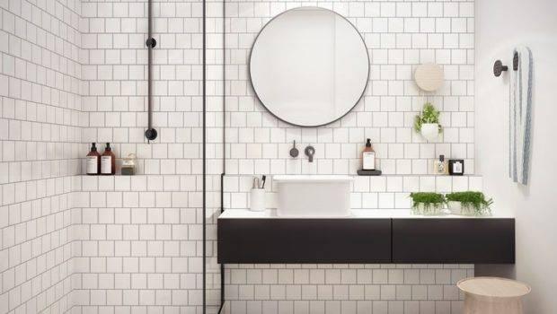 Pure Crisp White Bathrooms Pivotech