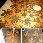 Puzzle Flooring Foam Interlocking Mats