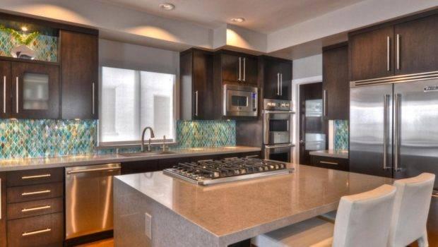 Quartz Kitchen Countertops Ideas Hgtv