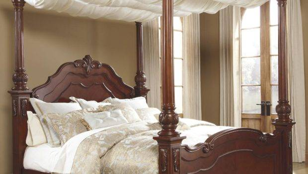 Queen Canopy Bed Curtains Curtain Menzilperde