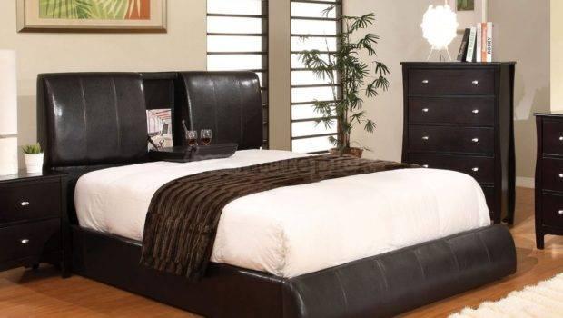Queen Headboards Upholstered Bedroom Furniture Designs