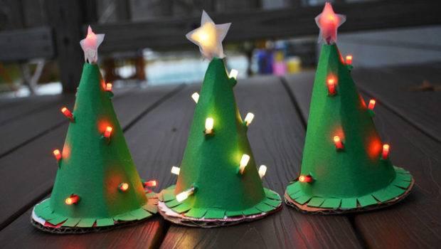 Quick Easy Homemade Christmas Decorations Parentmap