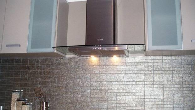 Range Hood Kicthen Ideas Installing Modern Kitchen
