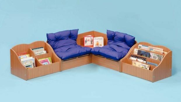 Reading Corner Categories Children Furniture Library