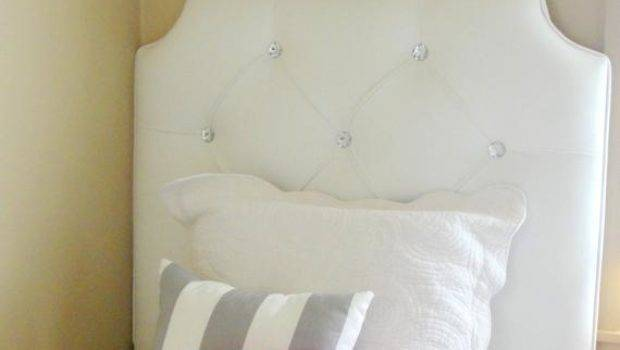Ready Ship Tufted Upholstered Headboard Wall