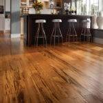 Real Wood Flooring Good Option Add Warmth