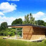 Reasons Install Wooden Summer House