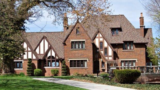 Reasons Love Ann Arbor Tudor Style Homes Reinhart