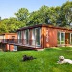 Recently Container Homes Have Been Becoming Very Popular