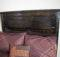Reclaimed Wood Headboard Yourself Home Projects Ana White