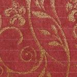 Red Carpet Design Floral