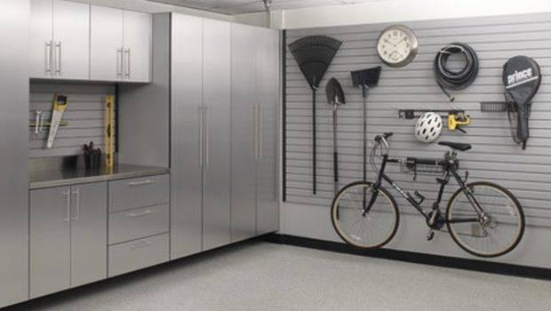 Red Deer Garage Installation Remodelling Services